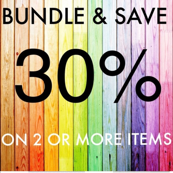 Tops - Bundle and save 30 percent